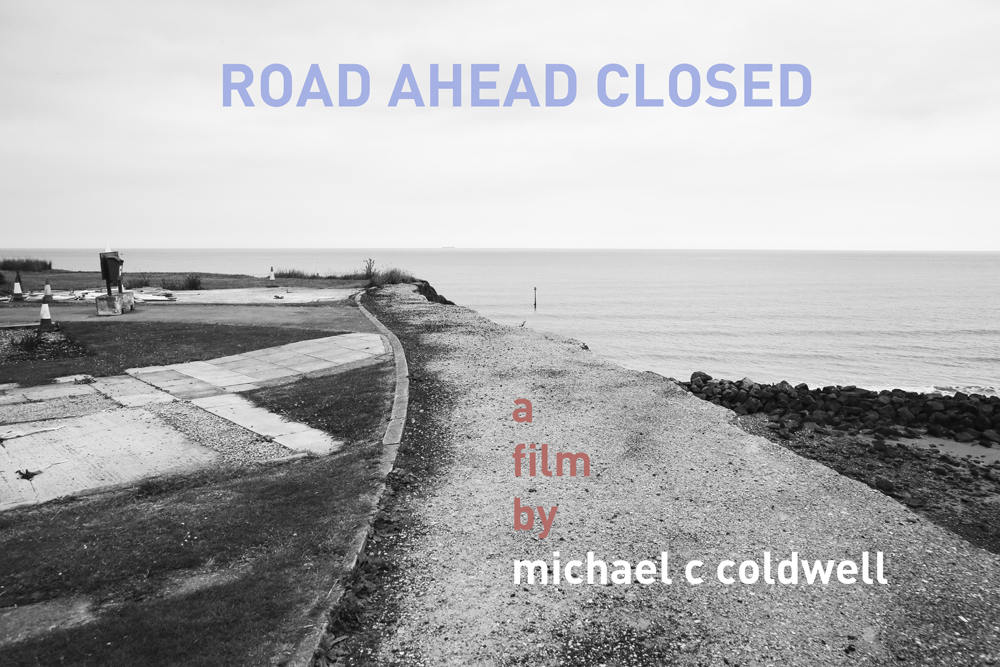 photography Michael C Coldwell new topographic landscapes coastal erosion hauntology holderness